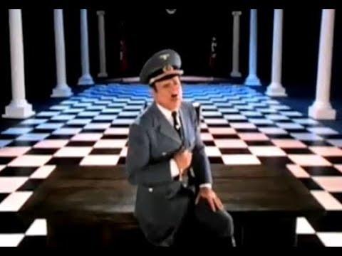 Mel Brooks - Hitler Rap