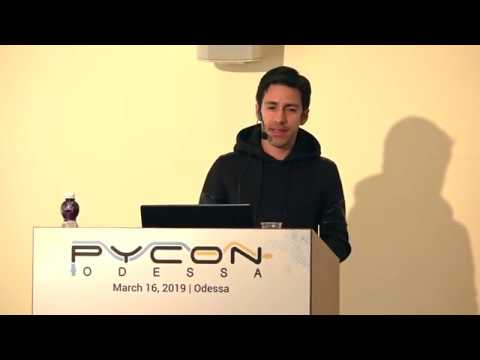 Image from Jorge Torres - Machine Learning Democratization with Python [En]