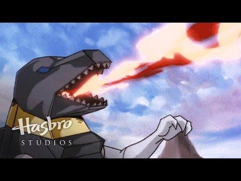 Transformers: Epic Grimlock