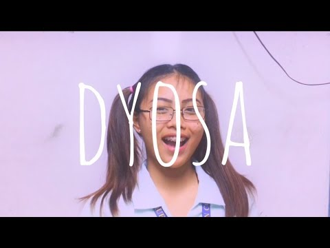 Yumi Lacsamana - Dyosa