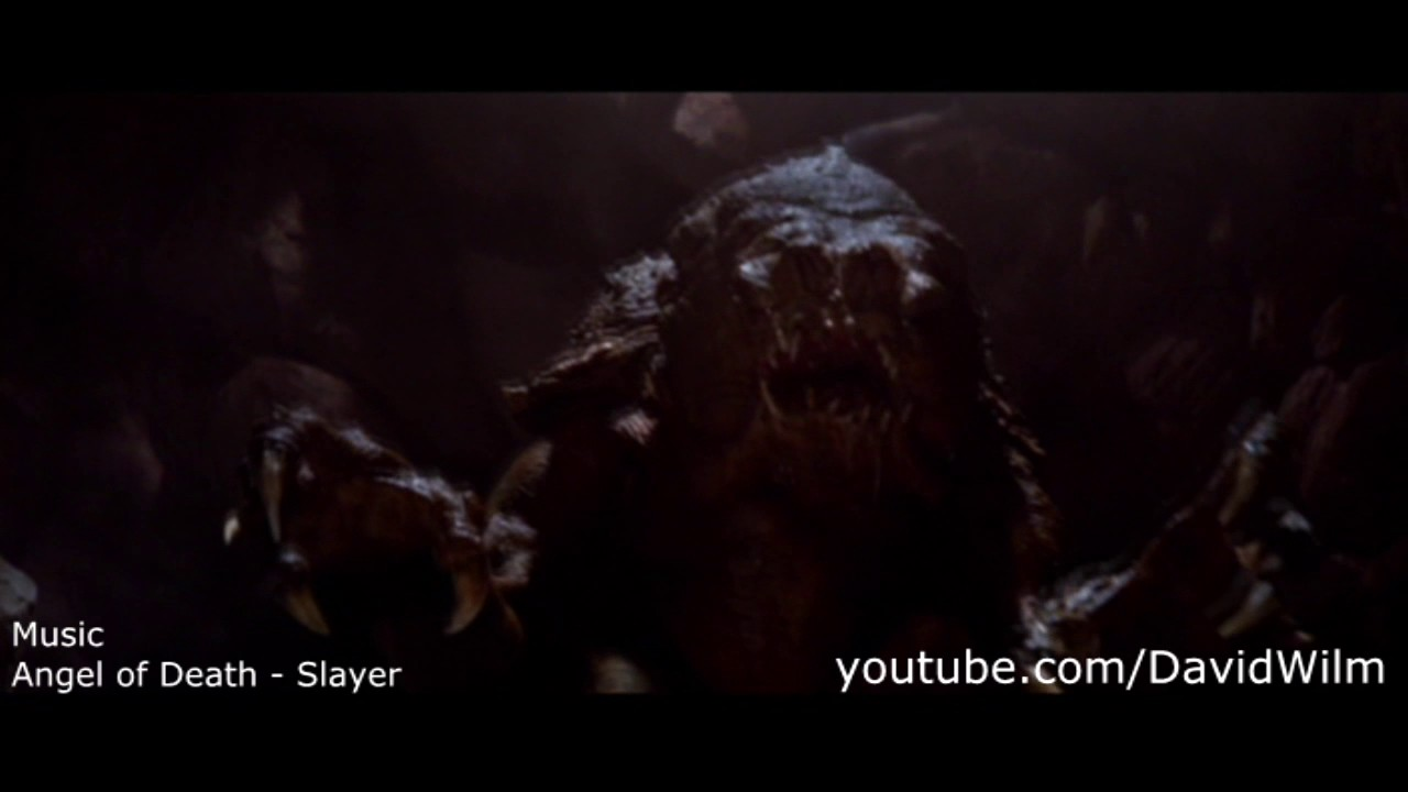 Rancor (Angel of Death)