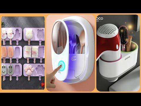 Home Gadgets 😍 Great Appliances, Kitchen Utensils, Gadgets For Smart Home