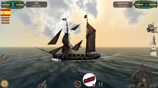 The Pirate: Caribbean Hunt | Elsűlyedt a ladik!!