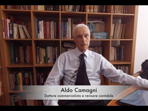 Aldo Camagni, ricordi di un guerriero