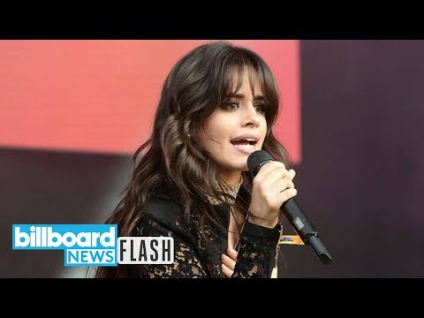Camila Cabello: 'My Time With Fifth Harmony Was Amazing' | Billboard News Flash
