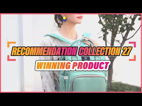 Winning Products Recommendation   Summer Products   Collection 27 thumbnail