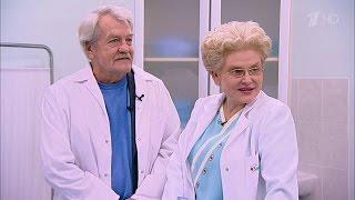 Здоровье  Леонид Кулагин  Лечение боли вколене ихромоты (15 01 2017)