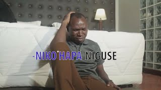 Download lagu NIKO HAPA BABA NIGUSE - SIFAELI MWABUKA Skiza 85610003.Please subscribe