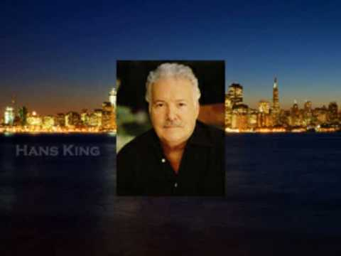 BlogTalkRadio - Interview With Hans Christian King