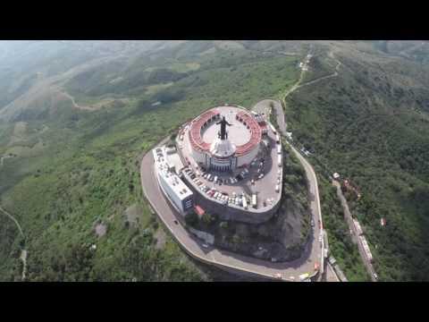 cristo rey video by Rotciv