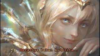 Download lagu Bukan Ku Tak Setia - Tomas Arya (Karaoke)