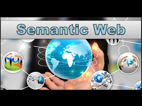 what is semantic web !! Explained
