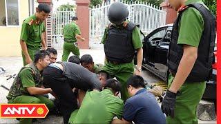 An ninh 24h | Tin tức Việt Nam 24h hôm nay | Tin nóng an ninh mới nhất ngày 02/06/2020 | ANTV