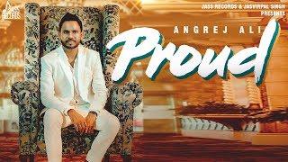 Proud Angrej Ali Free MP3 Song Download 320 Kbps