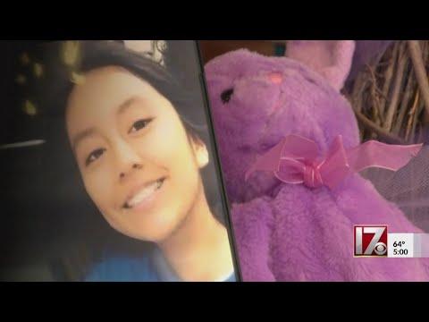 Lumberton students, teachers wear purple to honor Hania Aguilar