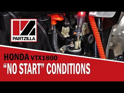 Troubleshooting a Motorcycle that Won't Start | Honda VTX ... on vtx 1300 engine, vtx 1300 brake light wiring, vtx 1300 ignition coil, vtx 1300 wiring harness, vtx 1300 service manual, vtx 1300 final drive, vtx 1800 wiring diagram, vtx 1800c wiring diagram, honda cb 700 wire diagram, vtx 1300 brake pads, vtx 1300 schematic, vtx 1300 brake system, 06 honda aero electrical diagram, virago 1100 diagram, kawasaki 1300 wiring diagram, honda vtx 1800 engine diagram, vtx 1300 turn signals,
