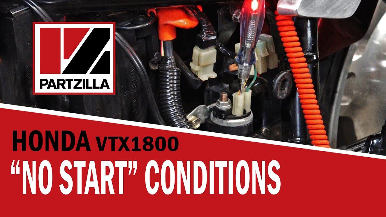 hight resolution of troubleshooting a motorcycle that won t start honda vtx 1800 2005 honda vtx fuse box honda vtx fuse box