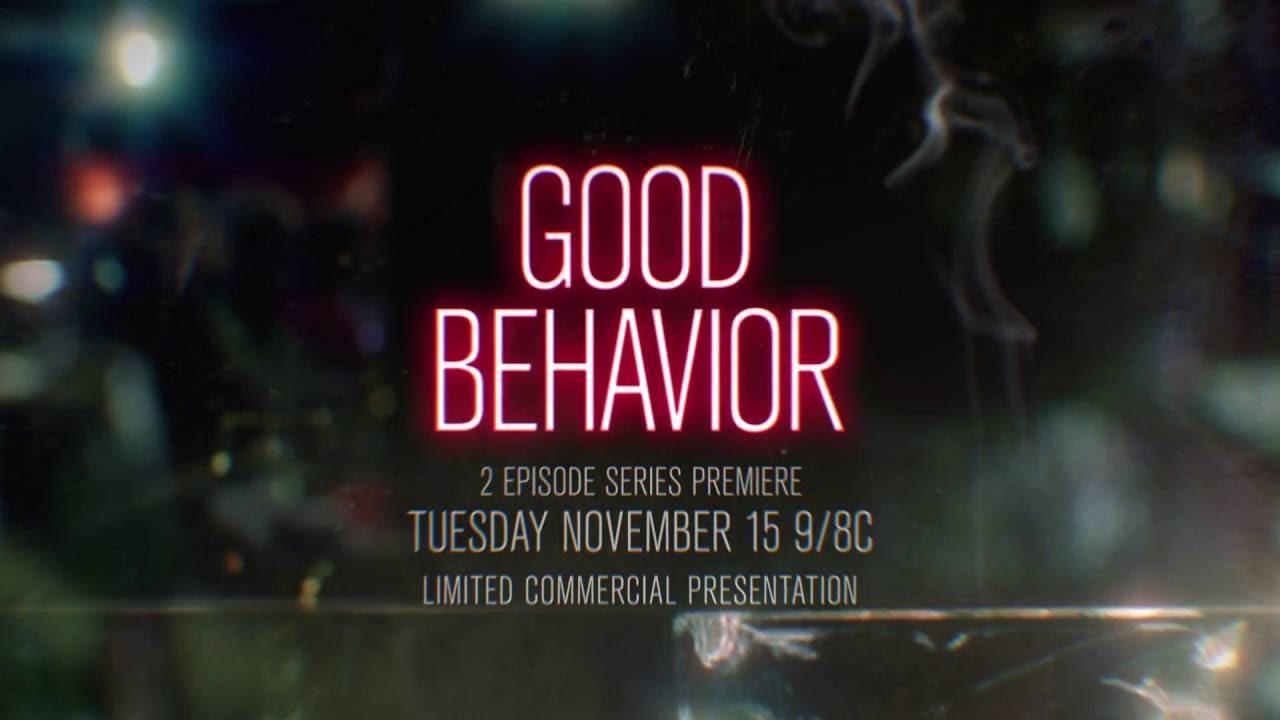 Download Good Behavior TNT Trailer #8