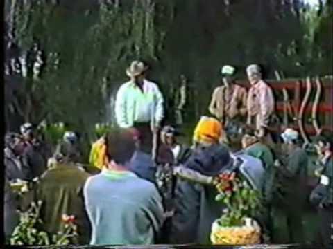 Delhi, Ontario.  Late Summer 1988