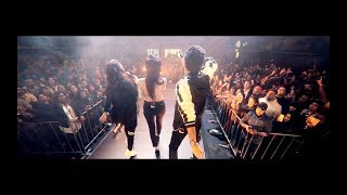 Neha Kakkar LIVE ft. Sonu Kakkar & Tony Kakkar | Tour Diary Episode 8