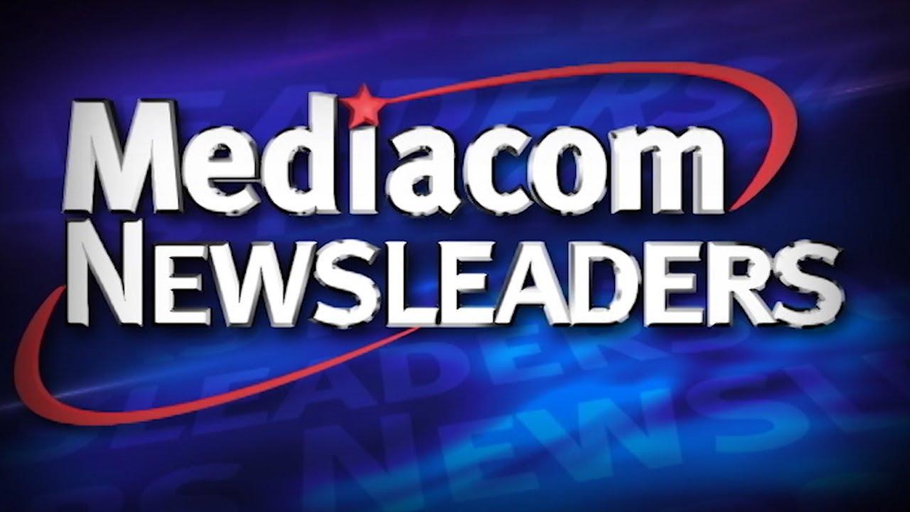 Mediacom Newsleaders November 2020 Nick Foster Youtube