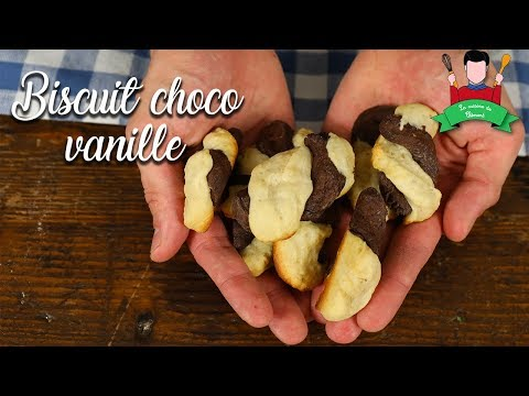 [recette---noël]---biscuit-de-noël-bi-color---vanille---chocolat