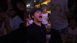Noo Phước say xỉn, lầy lội hát Mất em