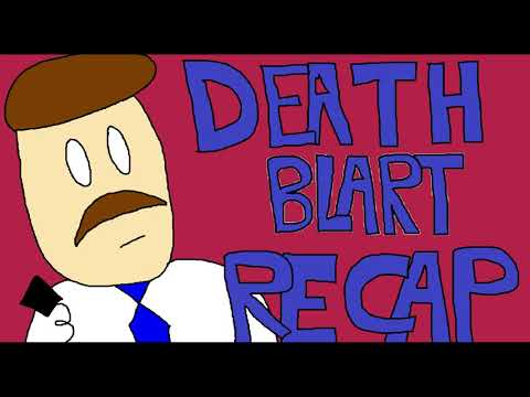 Til Death Do Us Blart: The Recap