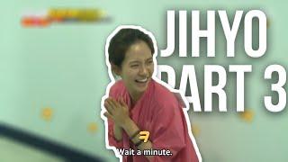 Song Jihyo - Funny Moments Part 3