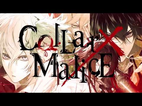 Collar x Malice - Official Nintendo Switch™ Trailer