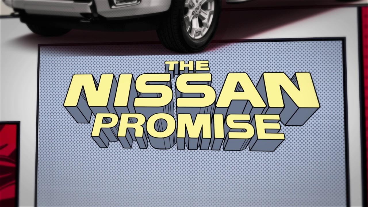 Nissan Of Casper >> Nissan Of Casper Super Hero
