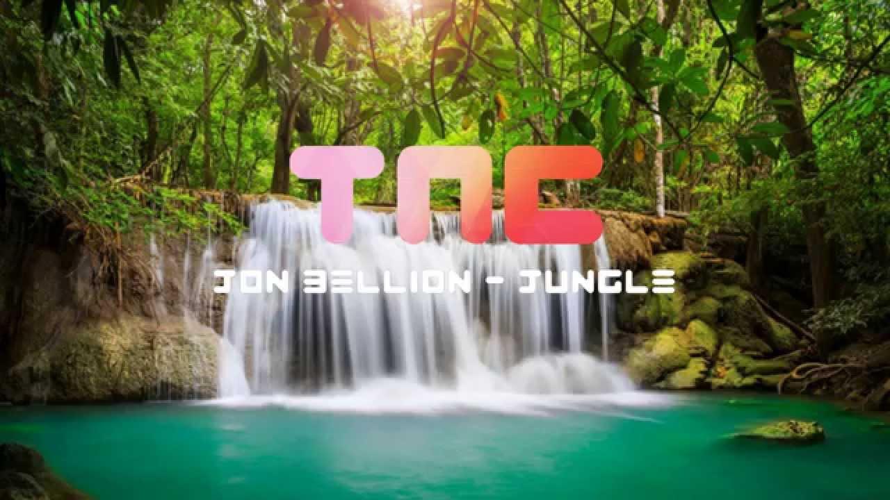 Download Jon Bellion - Jungle (Copyright Free)