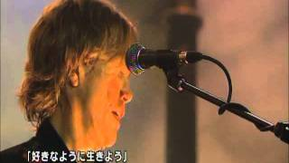 Paul McCartney (ポール・マッカートニー) Live And Let Die