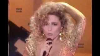 UNA SEXY MÁRTA SANCHEZ MUY... *SUPERNATURAL* - OLÉ OLÉ - 1988 (REMASTERIZADO)