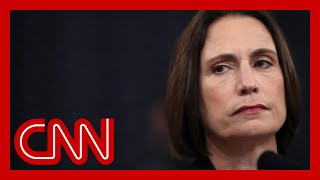 Hear Fiona Hill's full opening impeachment hearing remarks