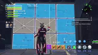 FORTNITE SAVE THE WORLD LIVE CRAZY GIVEAWAY!!!!