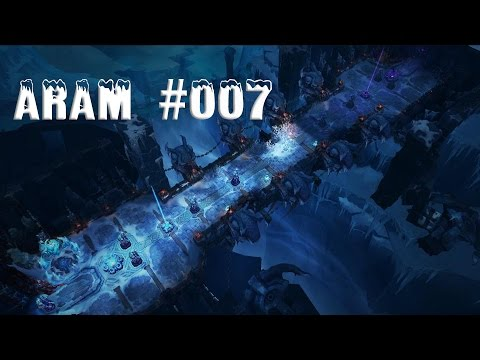 League Of Legends Aram 007 Op Graves Youtube Graves aram has a 57.52% win rate in platinum+ on patch 10.25 coming in at rank 5 of 153 and graded s tier on the lol tierlist. youtube