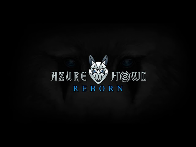 AzureHowl Reborn - Ending theme