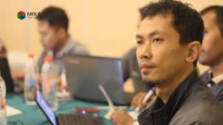 Forex Workshop Purwokerto By Bambang Sugiarto | MFX Broker