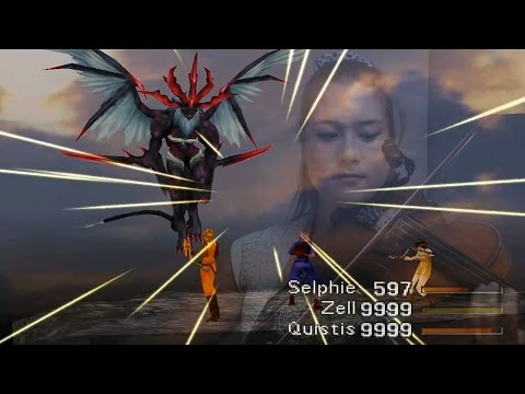 The Epic Final Fantasy VIII Medley【PART 2】 mp3