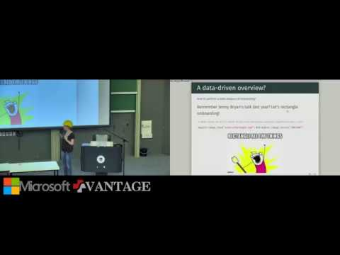 """satRday Cape Town   2018 