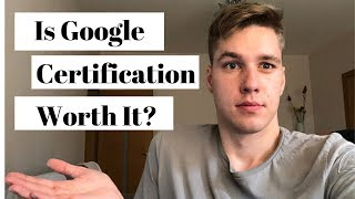 Are There Any Benefits From Getting Google Certification for Digital Marketer?