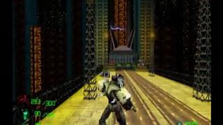 Slave Zero (Dreamcast) Gameplay