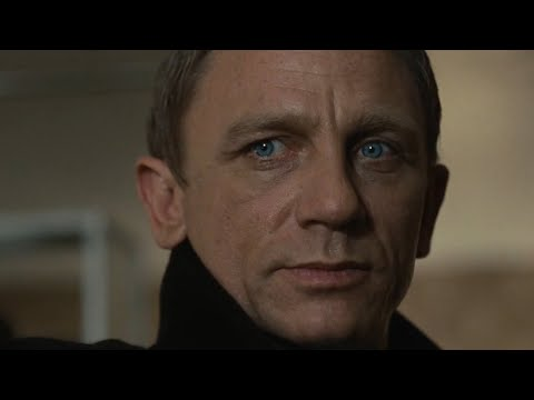 Quantum of Solace - Theatrical Full online (HD)