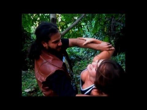 Sonya Blade vs Kano (remake)