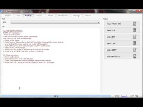 Z3X Pro SAMSUNG