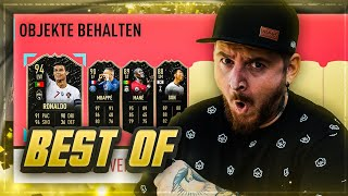 IF MBAPPE im PACK beim SUPER Sunday WAHNSINN !🔥 KRASSE BEST Of TOTWs im Pack 😱 FIFA 20