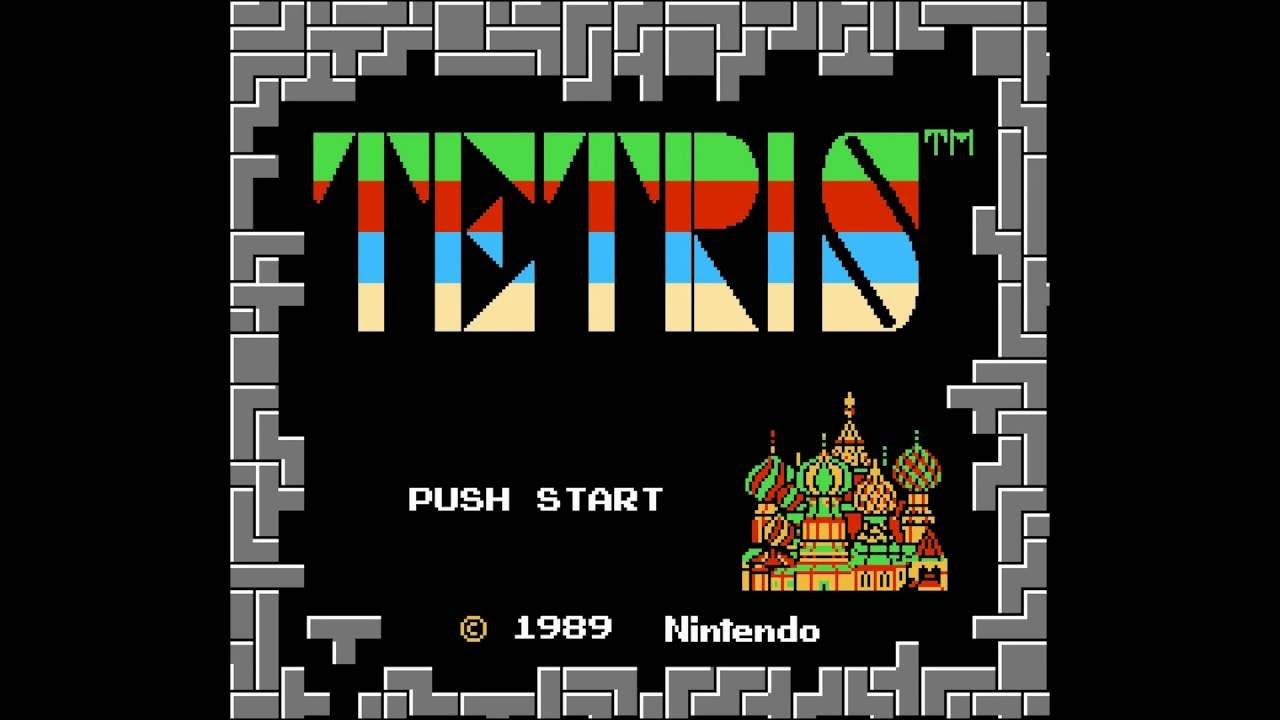 Classic NES Tetris (FCEUX) - Max Out Again w/ Kill Screen 236 Lines -  acslayer