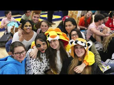 Palmer Trinity School Homecoming 2016