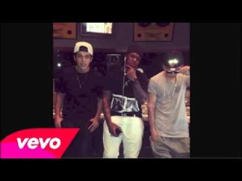 Austin Mohone feat. Justin bieber & Rapper...